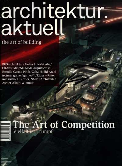Architektur aktuell 0309